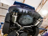 AP 2015 Subaru STI Header_Exhaust_Intake Installed-14
