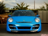 Purestreetphoto Pics Of 997 Turbo