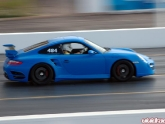 Project 997TT on the track at Firebird