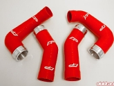 Agency Power Porsche 997TT Silicone Boost Hoses