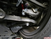 Agency Power 997TT Sway Bars Test Fitted