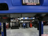 Kw Variant 3 Coilover Installation