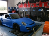 997tt On The Dyno