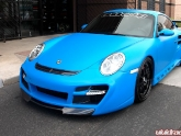 Porsche 997 Turbo - Vivid Racing Photos