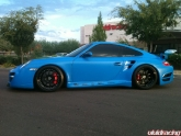 Blog Photoshoot Of Porsche 997tt
