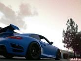 Porsche 997tt Final Photoshoot
