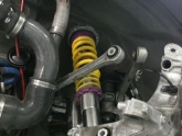Kw Variant 3 Coilover Installation