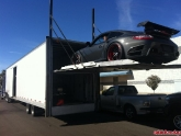 Goodbye Porsche 997TT - on to NJ