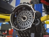 Clutch Masters Twin Disk Clutch Installation