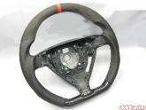 New Dct Motorsports Steering Wheel