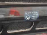Vorsteiner VRT Clubsport Carbon Fiber Hood Porsche 997