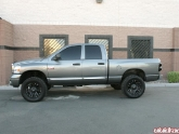 Rob's Dodge Ram Diesel Truck FOR SALE