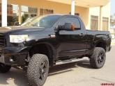 OTD Motorsports Toyota Tundra ProComp Lift KMD Wheels