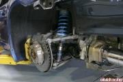 Bilstein PSS10 Coilover Install 997TT