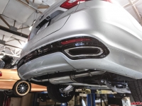 2014 Ford Fusion MagnaFlow Exhaust