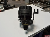 Modify Secondary Air Pump Bracket