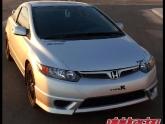 Damir Honda Civic SI