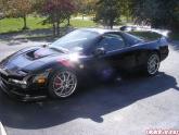 John's Acura Nsx Track Spec