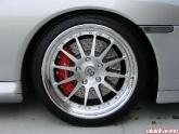 Adam's Porsche 996TT with HRE C21 Wheels