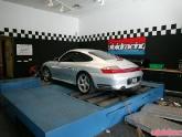 Adam's Porsche 996 C4S