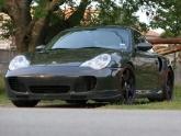 Porsche 996TT with Volk Time Attacks 19 Inch