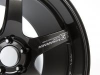 Advan Diamond Black GT Premium -2