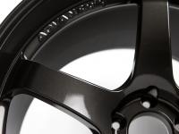 Advan Diamond Black GT Premium -6