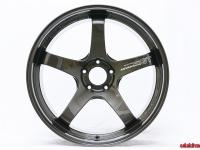 Advan GT Premium - Diamond Black-1