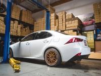 Agency Power Lexus IS250|350 Catback Exhaust