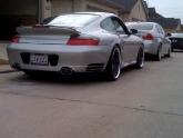 Ainslies Porsche 996TT
