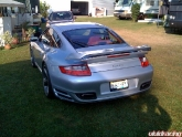 Alfredo 997 Turbo from Mexico