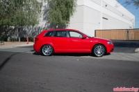 Project Audi A3