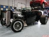 "Ford 32 ""Highboy"" Roadster"