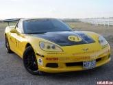 KingSnake Racing's Corvette C6