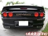 The TechArt Camaro!