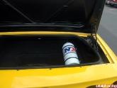 Corvette Z06 With Nx