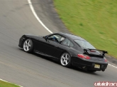 Antons 996C2 on the Track