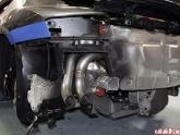 Audi R8 Milltek Exhaust Install
