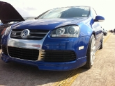Rieger Equipped Vw R32