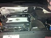 VW Tiguan with APR Carbonio Intake