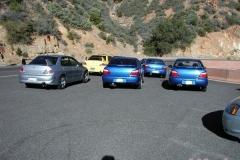 AZ Club Drive