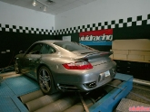 Agency Power Exhaust Testing 997TT