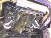 997TT Exhaust and Header Test