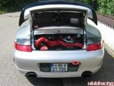 Ben's Porsche 996TT