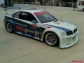 330ci Widebody with Stoptech brakes and SSR Professor MS1 Wheel