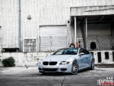Secret Entourage BMW M6 Project Car
