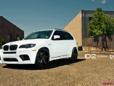 D2Forged CV2 Wheels 22x10.5 22x12 BMW X5