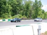 Josh BMW M5 on Advan RSD and H&R