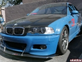 WorldMotors.net Full BMW E46 M3 Race Car