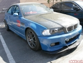 WorldMotors.net Full BMW E46 M3 Race Car